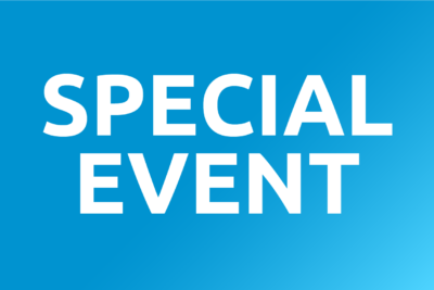 York- Event Images - SPECIAL EVENT